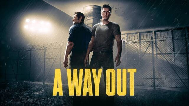 A Way Out ha superado ya las previsiones de ventas totales de EA