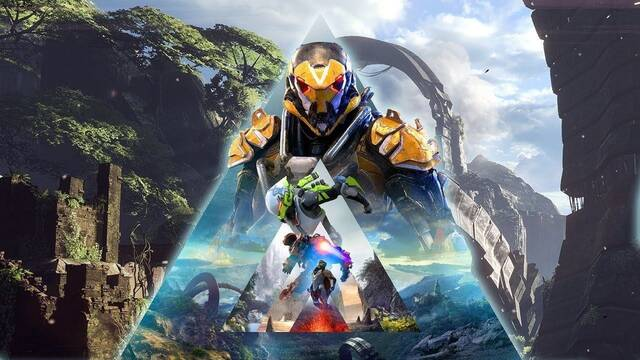 E3 2018: BioWare no descarta introducir romances en Anthem