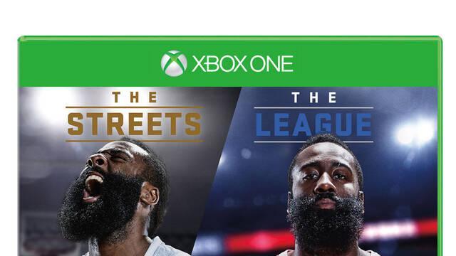 NBA Live 18 se lanza el 15 de septiembre