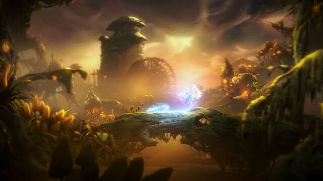 Ori and the Will of the Wisps nos presenta el modo 'Spirit Trials' en vídeo