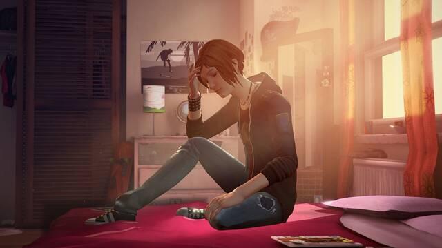 Primer gameplay de Life is Strange Before the Storm