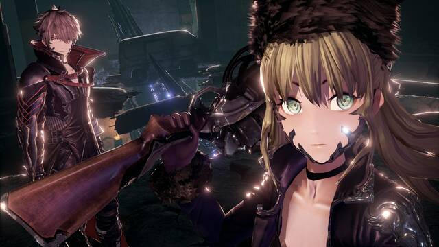 Code Vein revela sus requisitos en PC; utilizará Denuvo