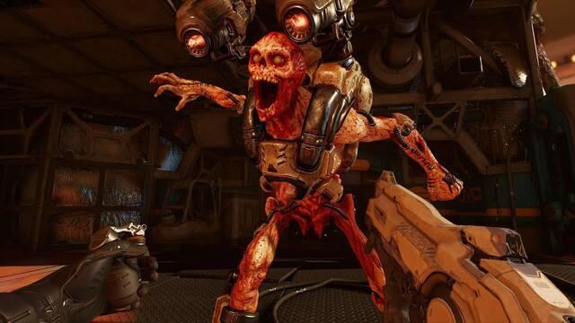 Bethesda está muy contenta con las ventas de sus juegos para realidad virtual