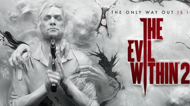 Un macabro fotógrafo se presenta en The Evil Within 2