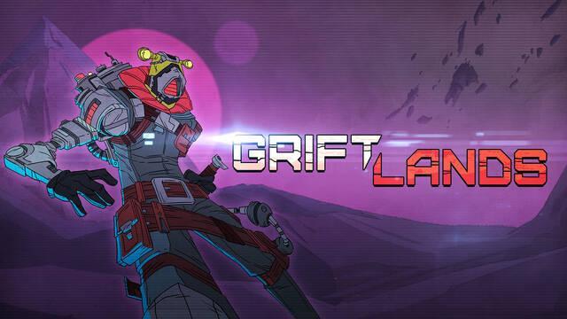 Klei Entertainment anuncia su juego de rol Griftlands