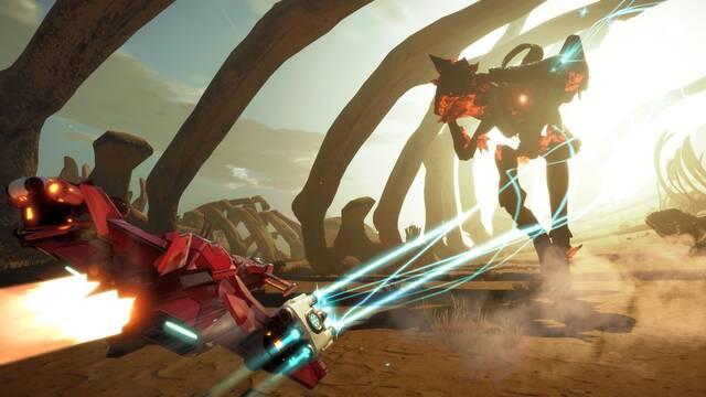 Así son las naves y personajes coleccionables de Starlink: Battle for Atlas