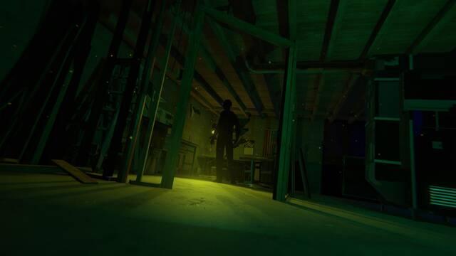 Transference  muestra su vídeo e imágenes en Gamescom 2018