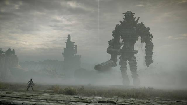 Desvelan el misterio tras el nuevo coleccionable de Shadow of the Colossus