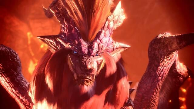 Monster Hunter: World vuelve a ser el juego más vendido en Japón