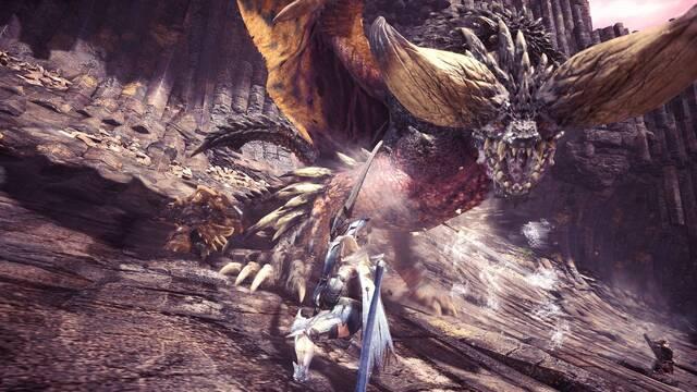 Monster Hunter: World sigue siendo el videojuego más vendido de Japón