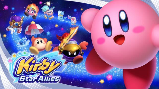 Estos son los juegos que llegarán a Nintendo Switch hasta el verano