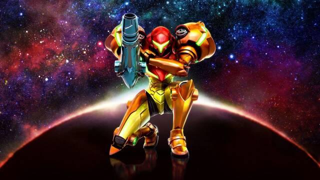 El creador del juego fan AM2R comenta Metroid Samus Returns
