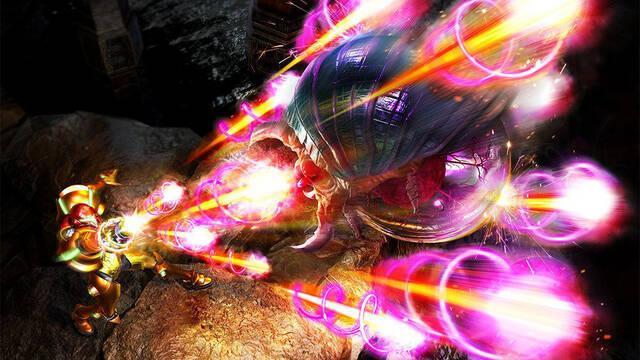 Nintendo nos ofrece un nuevo vídeo de Metroid: Samus Returns