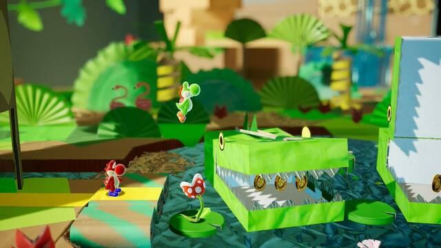 E3 2018: Yoshi para Switch se retrasa a 2019