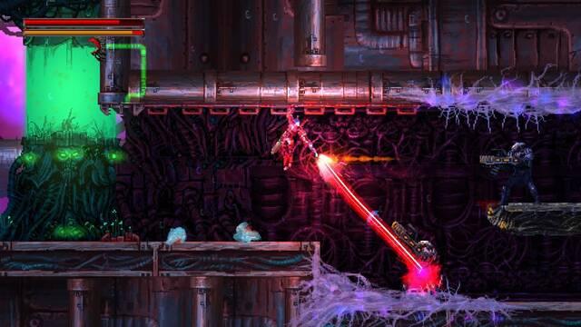 Valfaris es lo nuevo de los creadores de Slain: Back From Hell