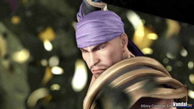 GC: Nuevas imágenes de Genji 2