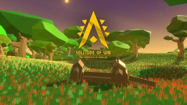 Solitude of Sun comenzará su campaña de financiación en julio