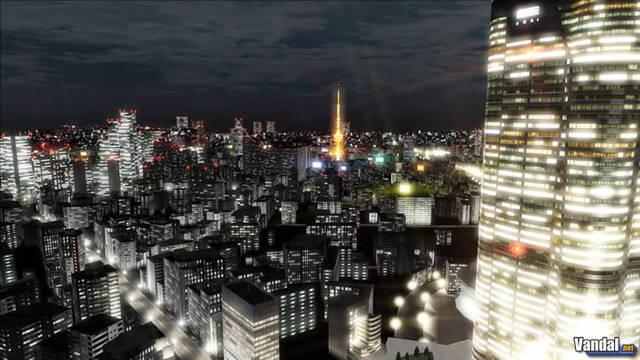 TGS: Nuevas imágenes de Tokyo Xtreme Racer para Xbox 360