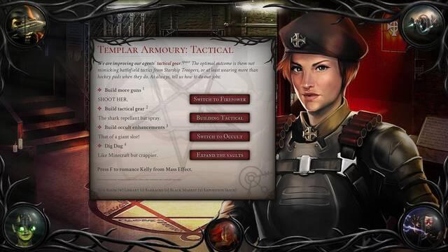 Ya disponible la demo del particular Welcome to Orochi Park para PC