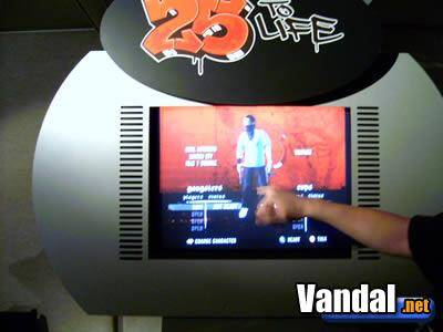 E3: Eidos nos presenta 25 to Life