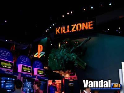 E3: Presentación y primeras impresiones de Killzone