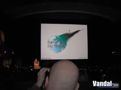 E3: Crónica: Conferencia de Square Enix