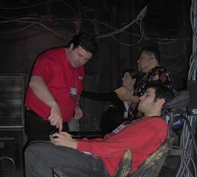 E3: Primeras impresiones de The Matrix: Path of Neo