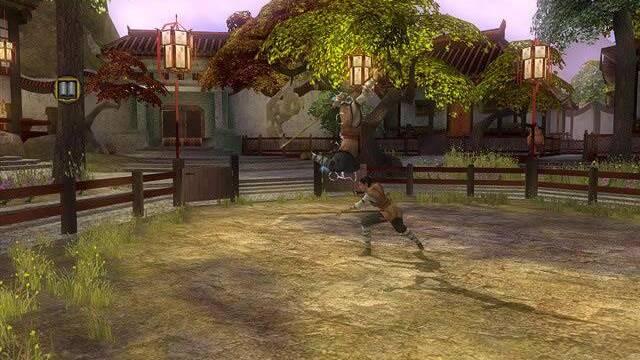 E3: Bioware anuncia Jade Empire para PC