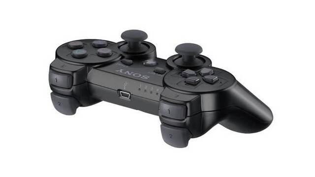 E3: El mando de PS3 tendrá sensor de movimiento