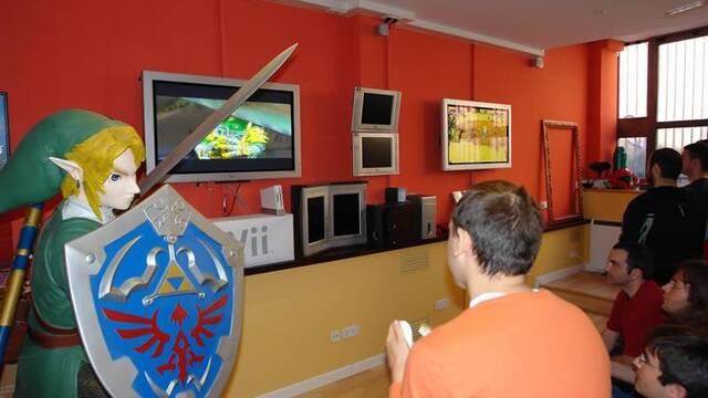 Probamos Mario Strikers Charged para Wii