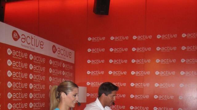 EA Sports Active se presenta en España