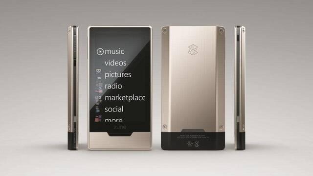 E3: La experiencia Zune llegará a Xbox Live