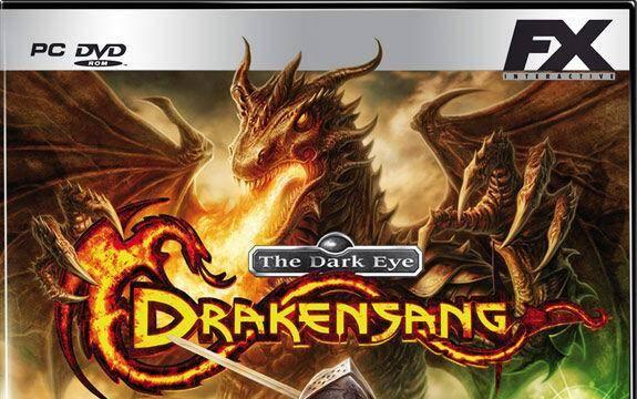 FX Interactive anuncia que Drakensang está terminado