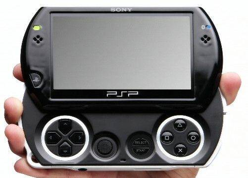 E3: PSP Go, Metal Gear, LittleBigPlanet y Gran Turismo son las claves portátiles de Sony