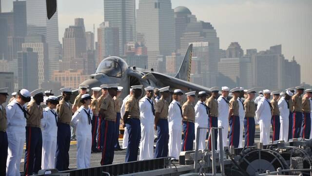 El juego de Top Gun se presenta en un evento del ejército de EE.UU.