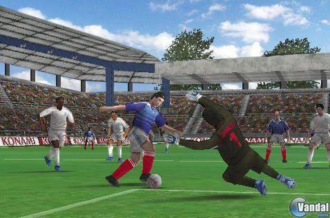 Pro Evolution Soccer, de camino al iPhone