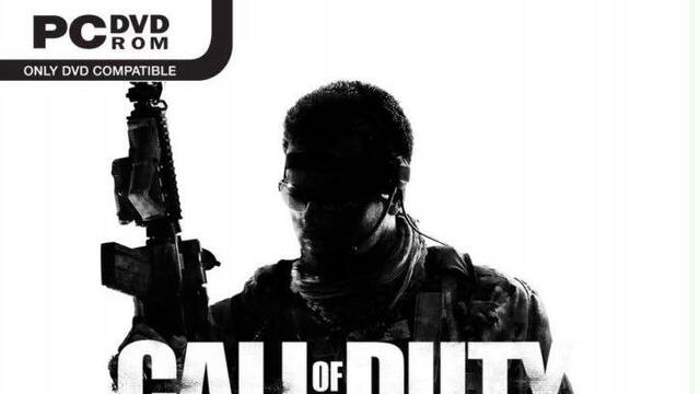 Desvelado Call of Duty: Modern Warfare 3