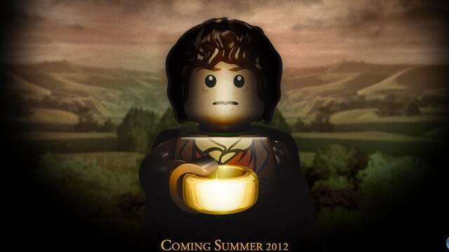 Habrá un juego de LEGO Lord of the Rings
