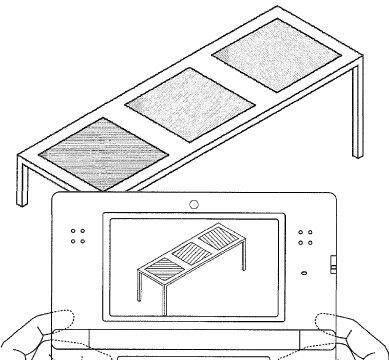 Nintendo patenta la interacción entre el Wiimote y el mando de Wii U