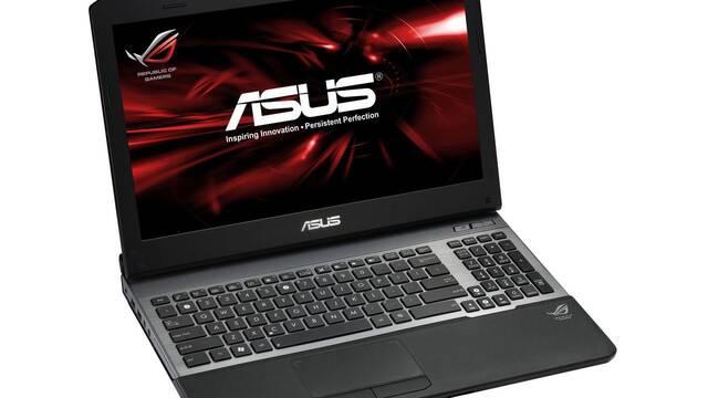 ASUS presenta sus nuevos equipos con la 3ª generación de procesadores Intel Core