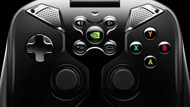 Nvidia Shield llegará a Estados Unidos en junio
