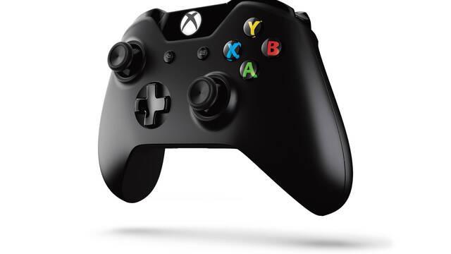 Microsoft revela nuevos detalles del mando de Xbox One