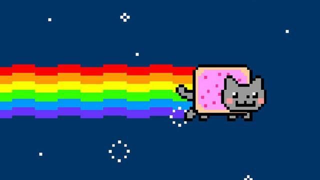 Denuncian a Warner Bros. por usar los memes de Keyboard Cat y Nyan Cat en Scribblenauts