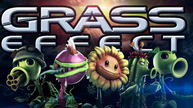EA anunciará algo relacionado con Plants vs. Zombies en el E3