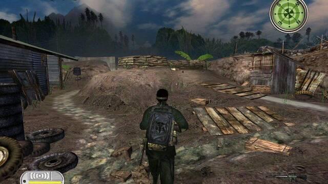 E3: Nuevas imágenes de Conflict: Vietnam