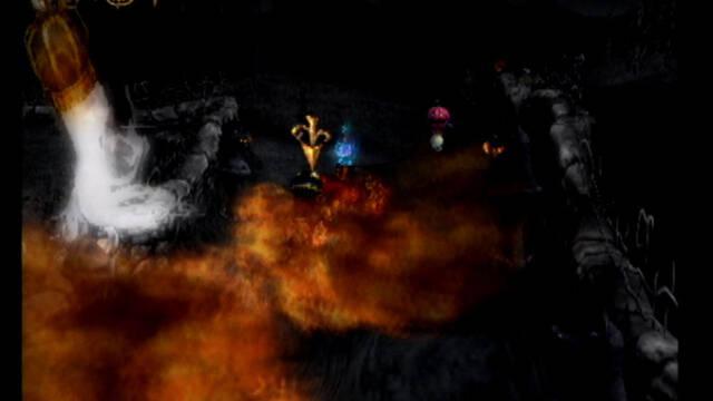 E3: Nuevas imágenes de Pesadilla antes de Navidad