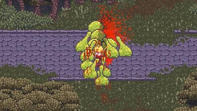 Elysian Shadows se prepara para Kickstarter con versión para Dreamcast