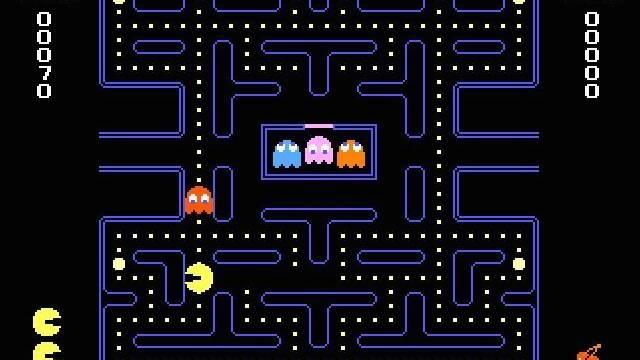 Pac-Man cumple hoy 35 años