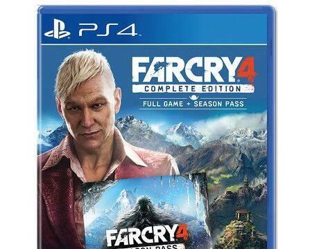 Far Cry 4 podría contar con una 'edición completa'
