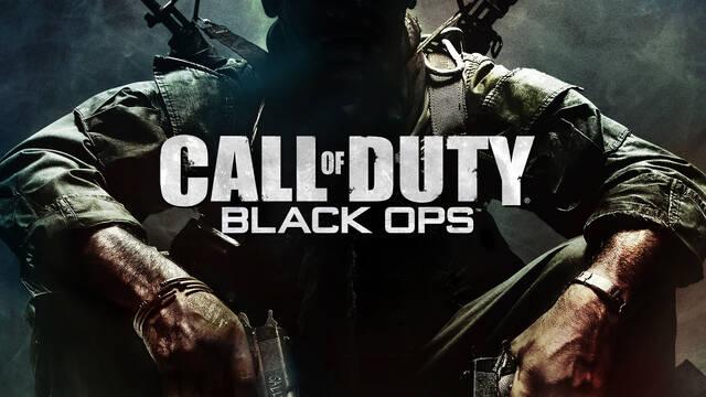 Las ventas de Call of Duty: Black Ops suben tras anunciarse su retrocompatibilidad en Xbox One